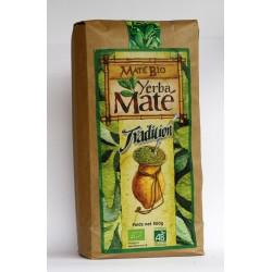 Yerba Mate Tradition 500g