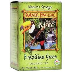 Yerba Maté - Vert du Brésil...